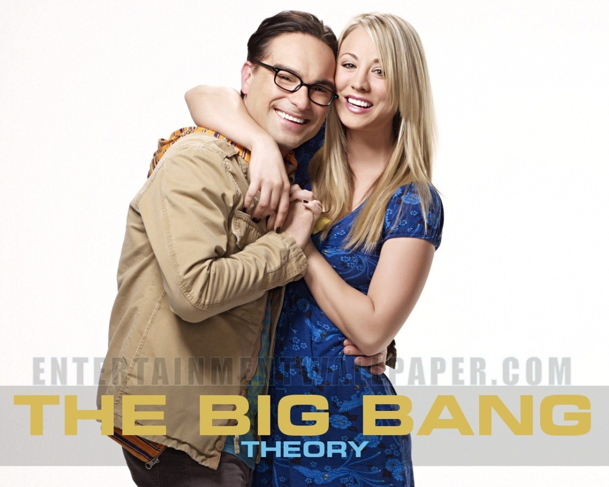 "The best Leonard and Penny episodes from ""The Big Bang Theory"""