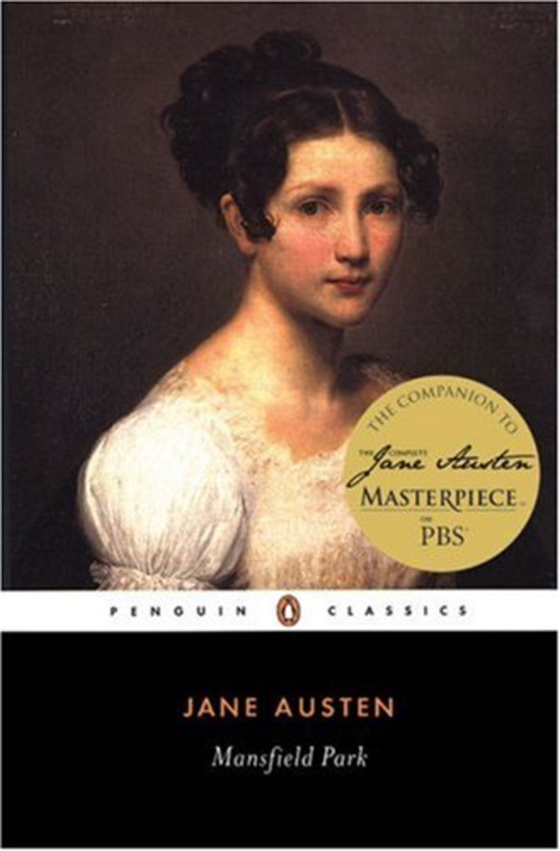 "Edmund Burke and ""Improvement"" in Jane Austen's Mansfield Park"