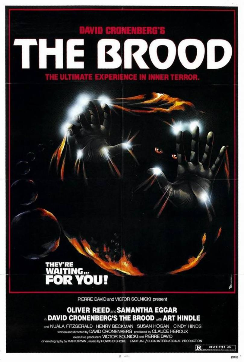 The Brood (1979)