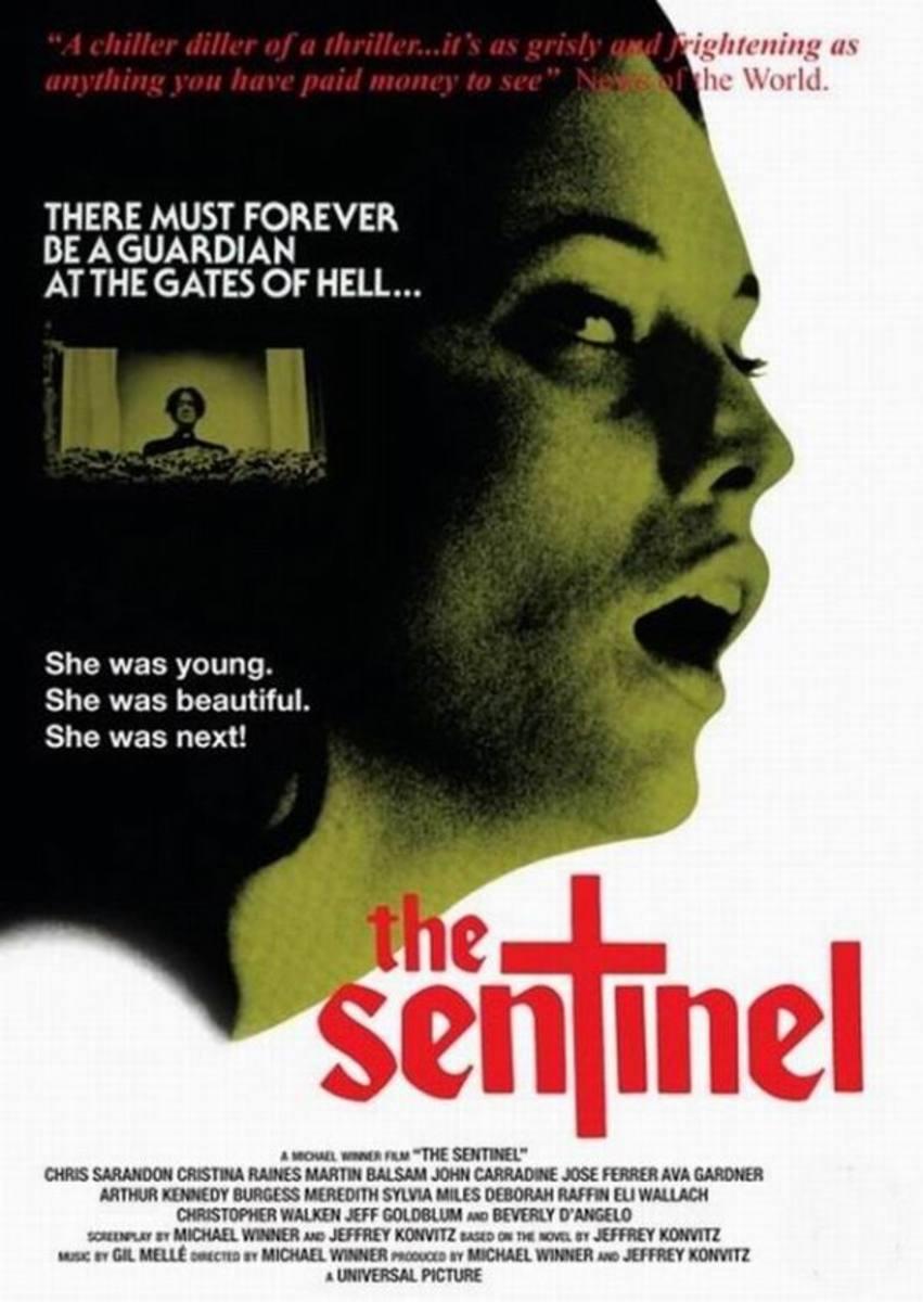 The Sentinel (1977)