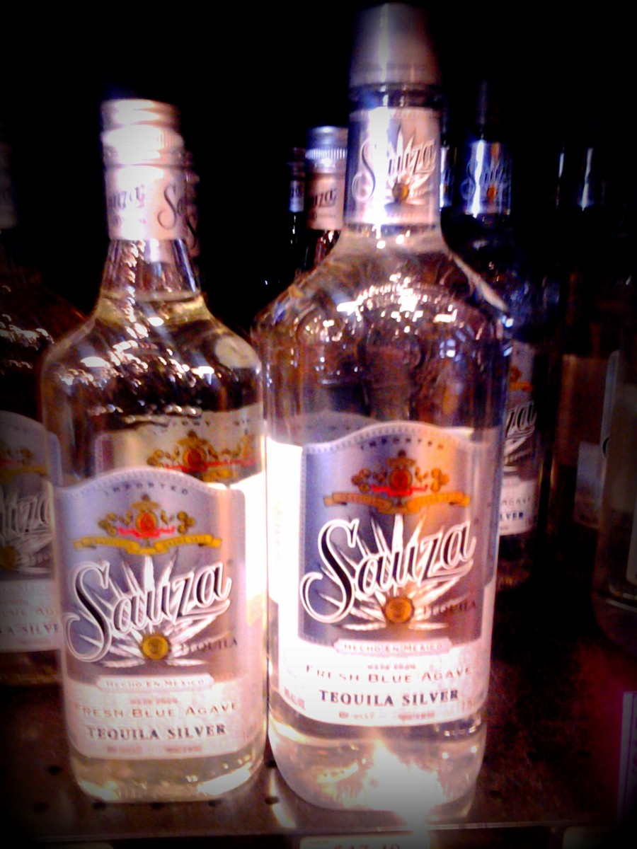 Even a bargain tequila won't give you a bad hangover if it's made of 100% agave.