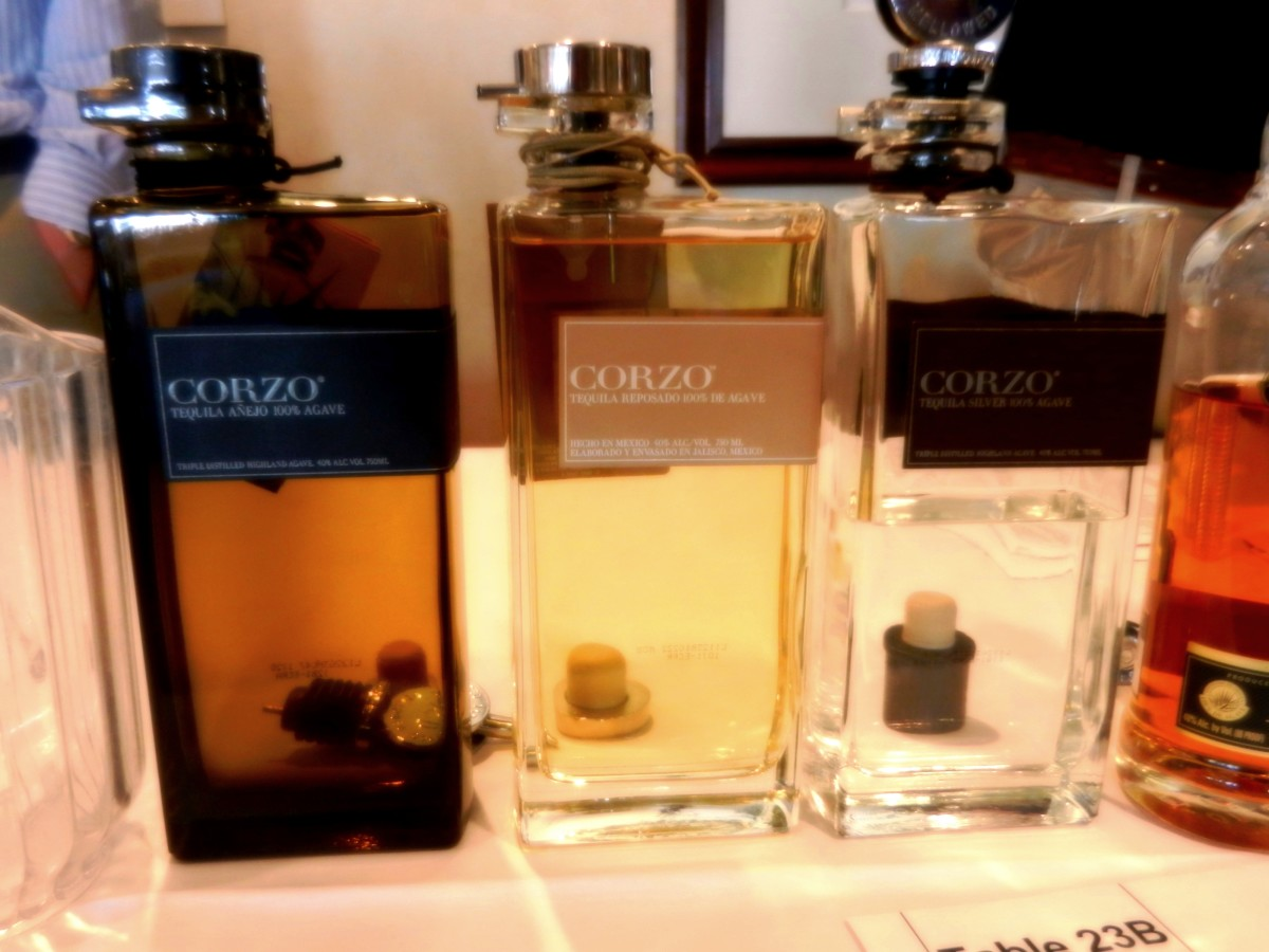 Corzo: an uncommon brand worth finding.