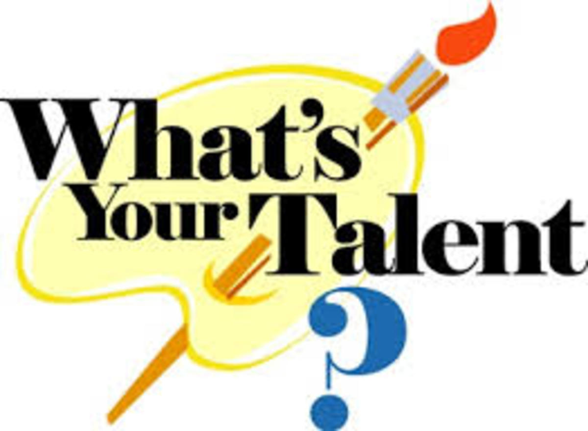 Image result for talents