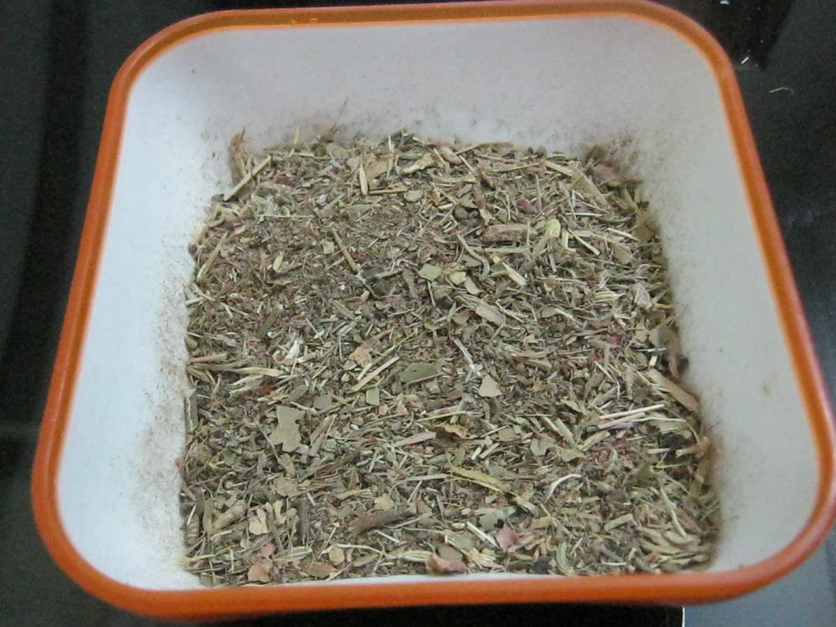 Divya Peya - the Ayurvedic (Herbal) Tea and Its Health Benefits