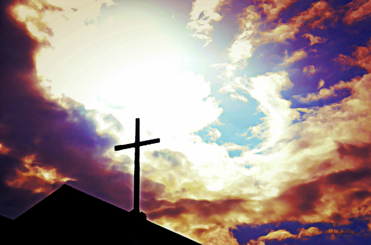 Is God Glorified When People Go to Hell?