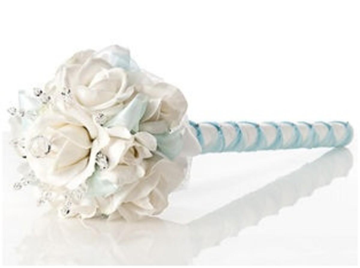 Scepter Bridal Bouquet