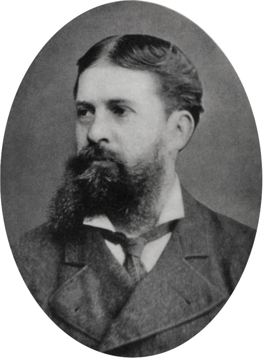 The coiner of the term 'pragmatism': Charles Peirce