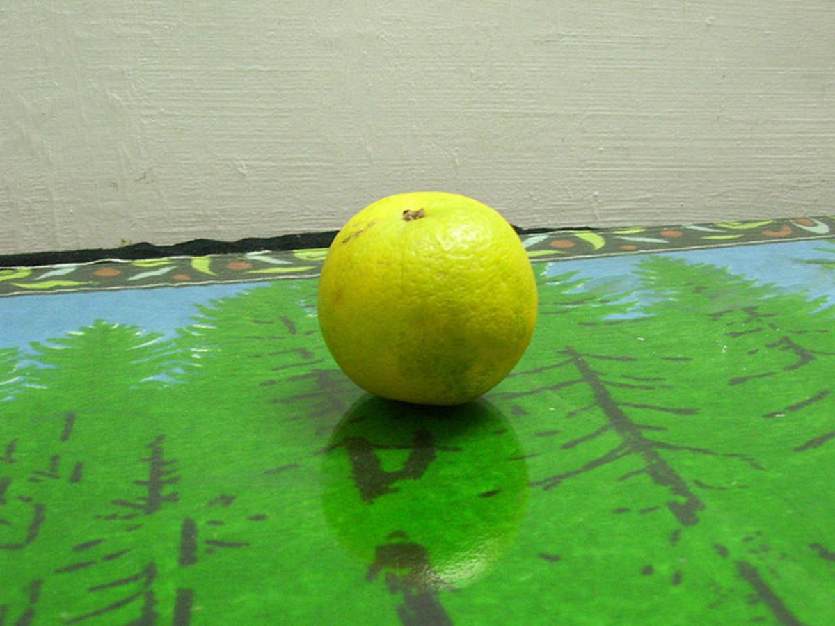Mosambi, Sweet Lime, Sweet Lemon or Citrus Limetta and Its Health Benefits