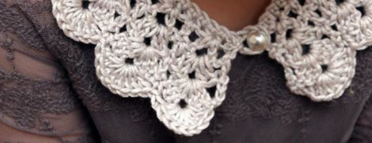 Knit And Crochet Accessories..Free Patterns