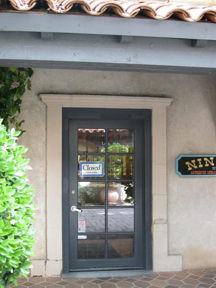 Ninibah in Tlaquepaque has been in business since 1975.