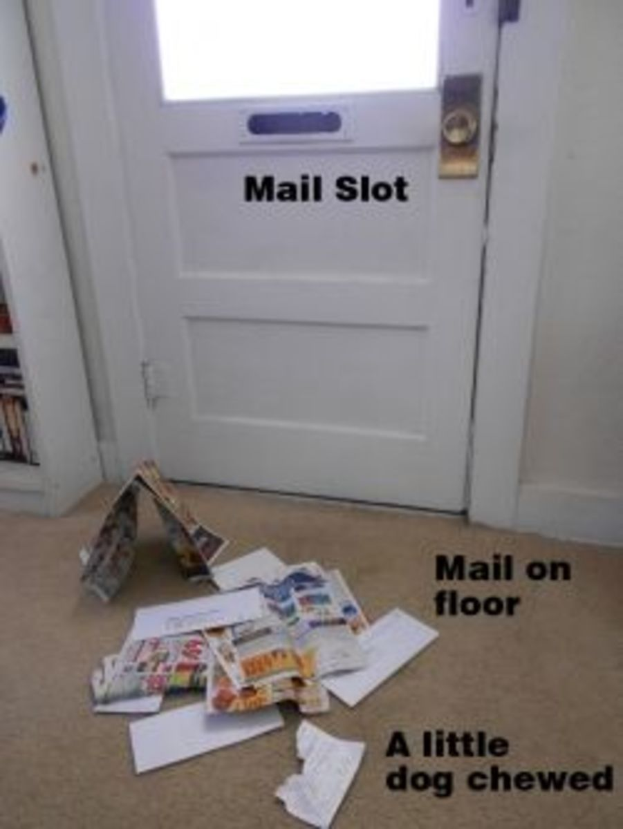 making a mail catcher