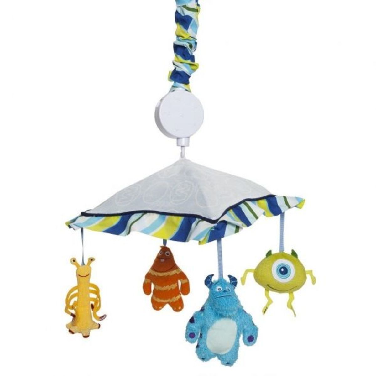 Monsters Inc. Nursery Mobile