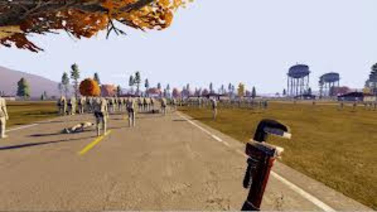 The Dead Linger screenshot