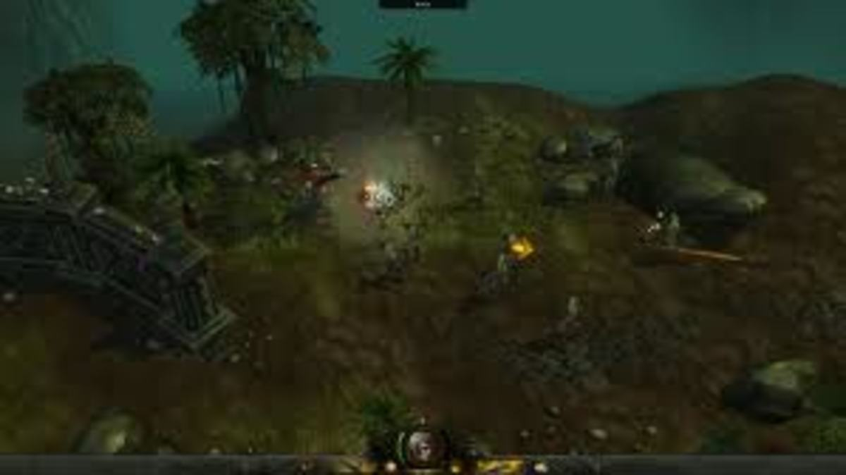 Dead Meets Lead screenshot