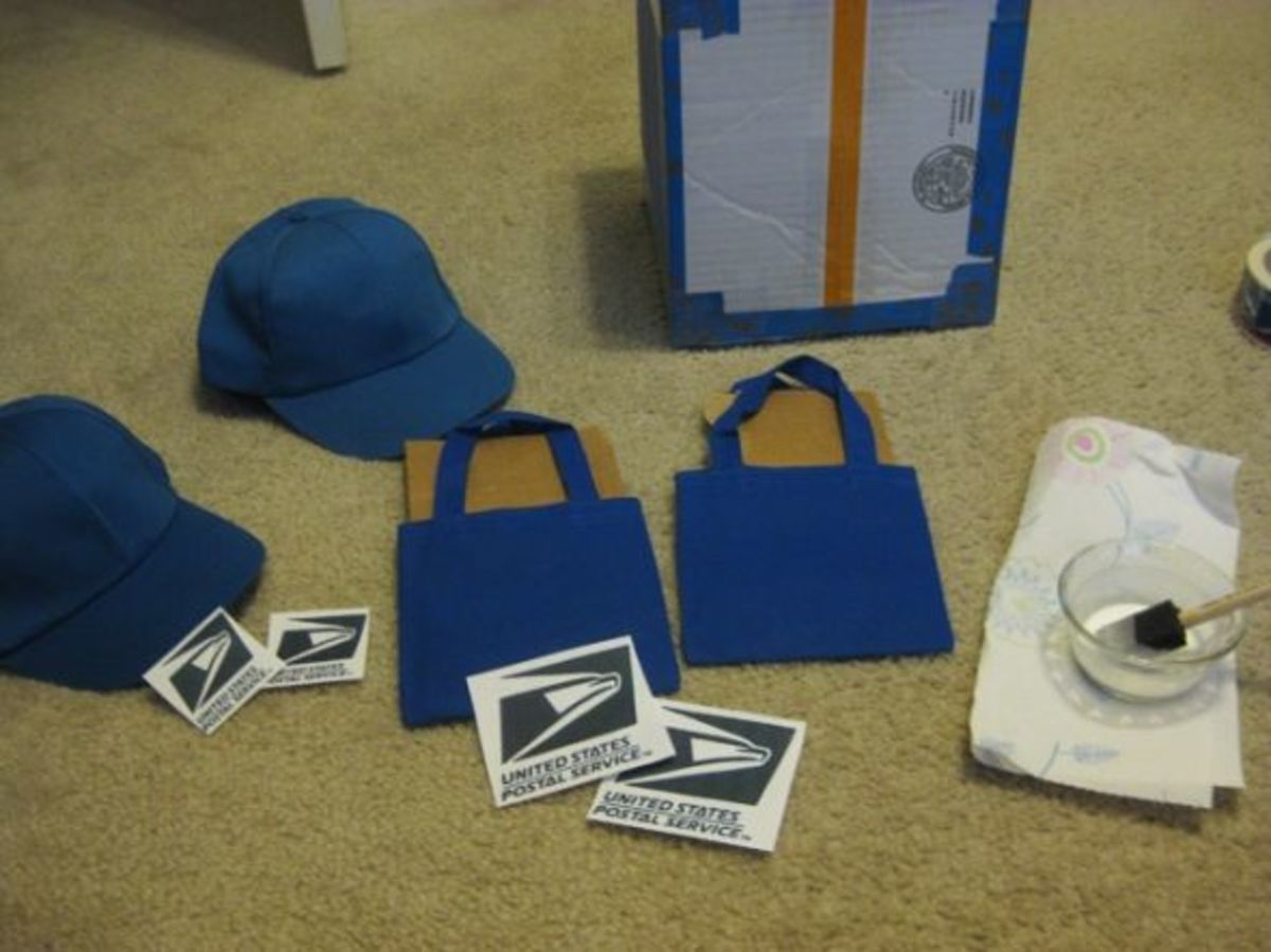 post office pretend play ideas for kids