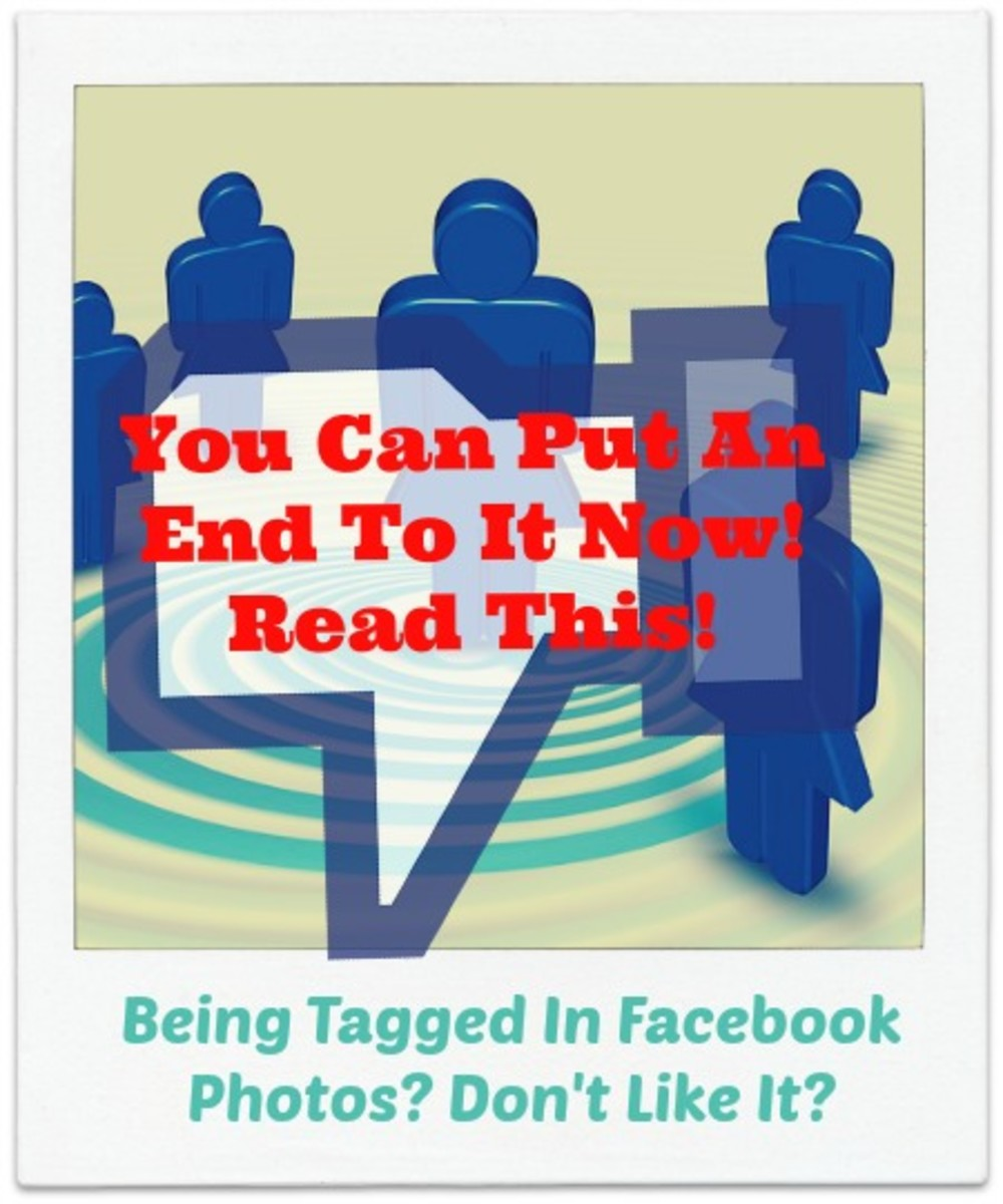 Can You Stop Facebook Friends From Tagging Your Photos on Facebook?