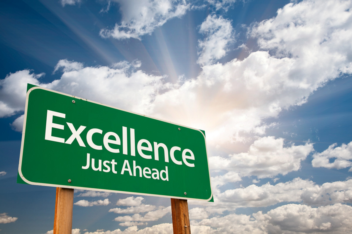Feedback is an essential roadmap to Excellence