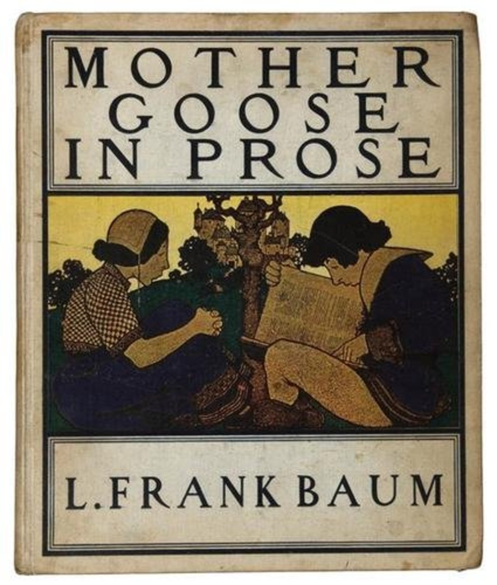 L Frank Baum's Mother Goose in Prose