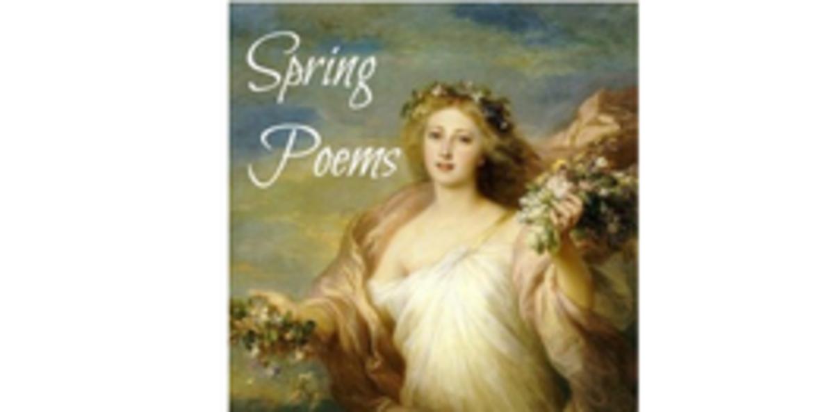 Spring Poems