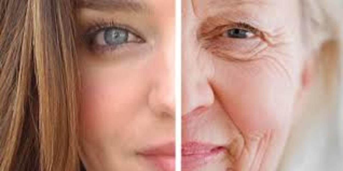 Many beautiful women becoming quite fearful of losing their beauty as they become older. Some resort to plastic surgery & other methods in order to retain their looks.Others simply become dejected,feeling that ALL IS GONE as they have nothing else.