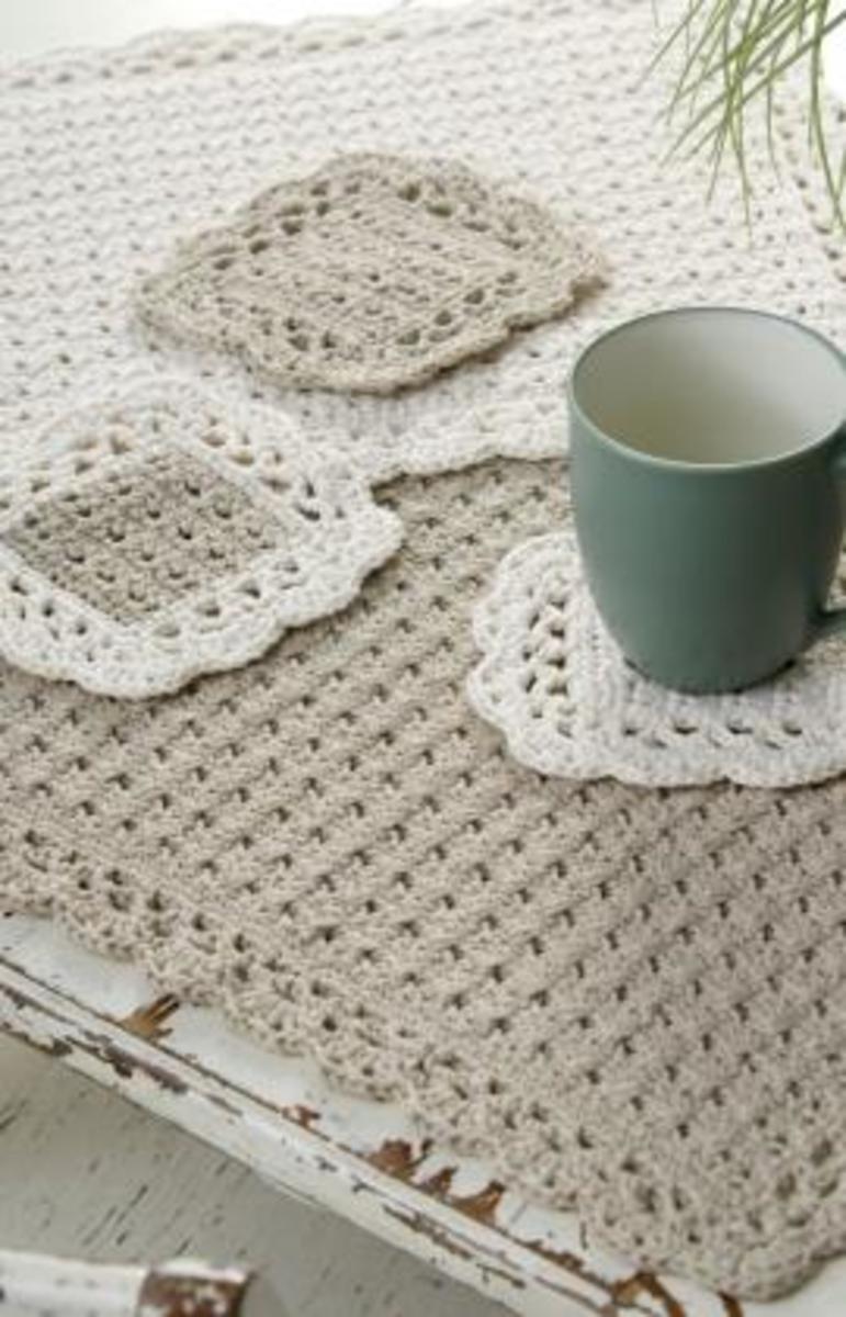 Simple Coasters