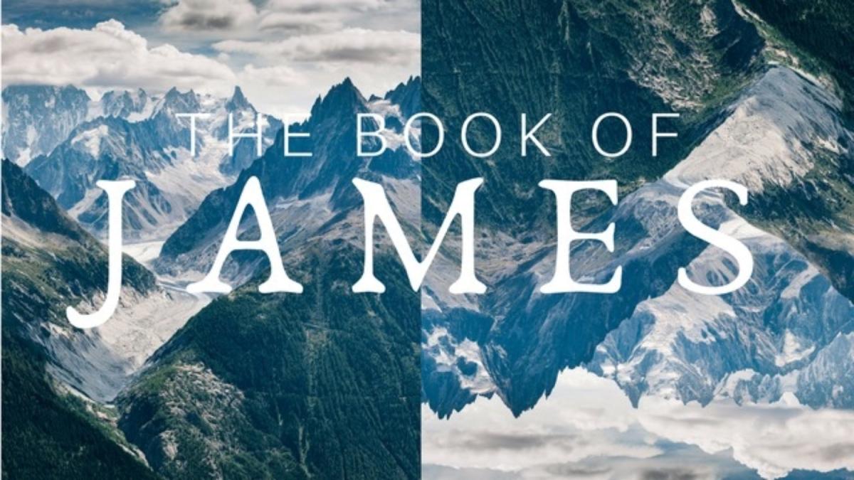 Skill of Listening - James 1:19-21