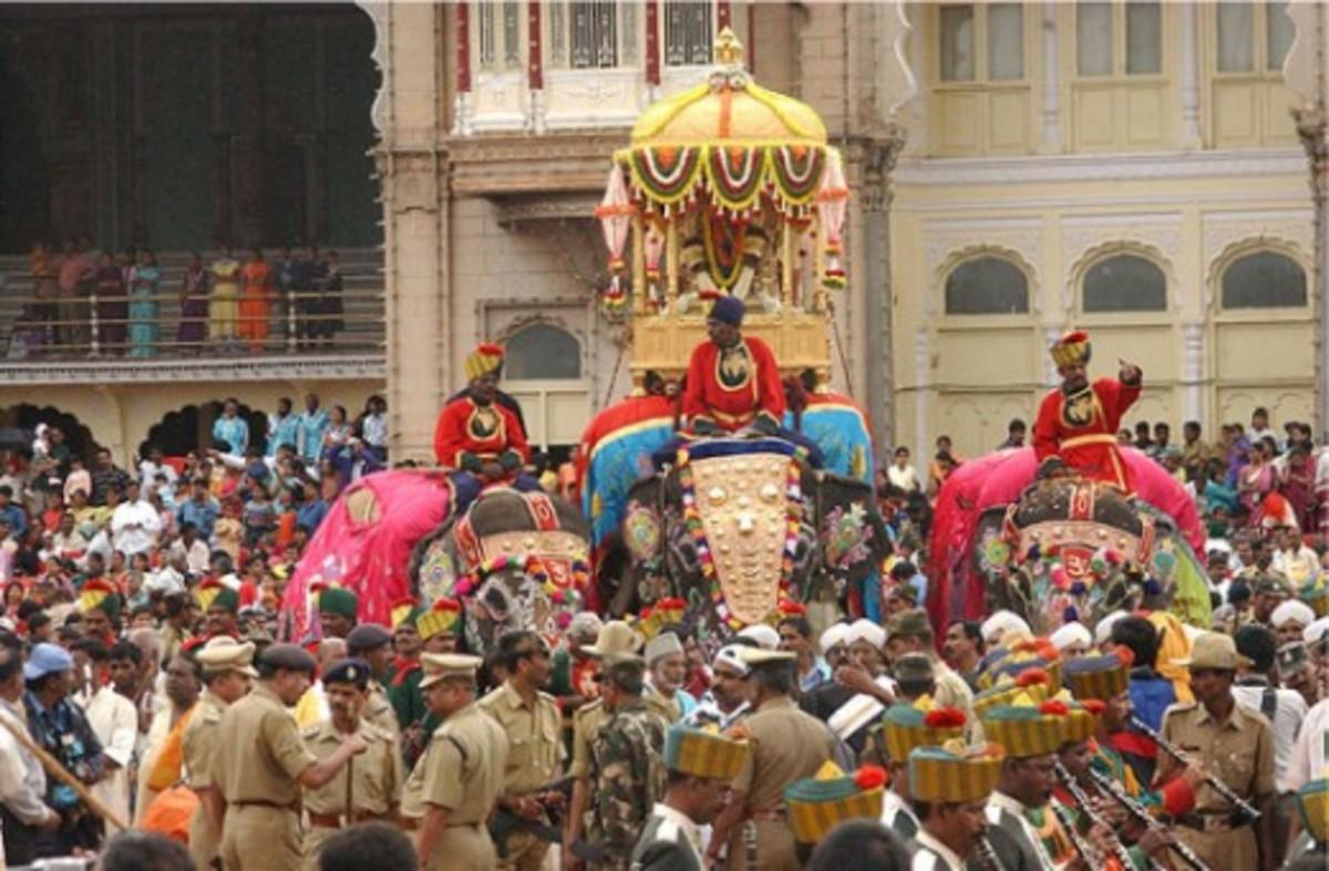 Mysore_Dasara
