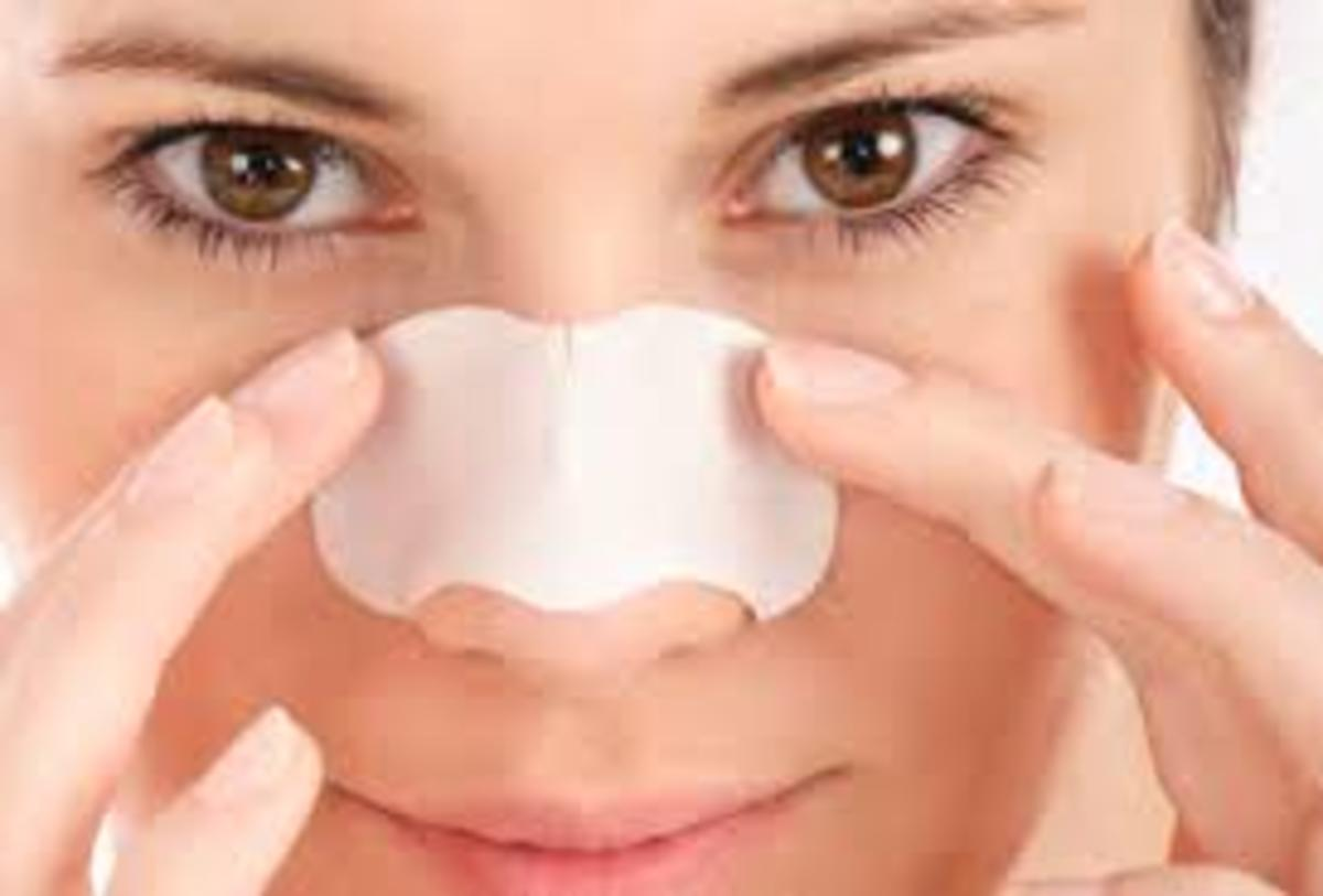Blackheads Removal Naturally