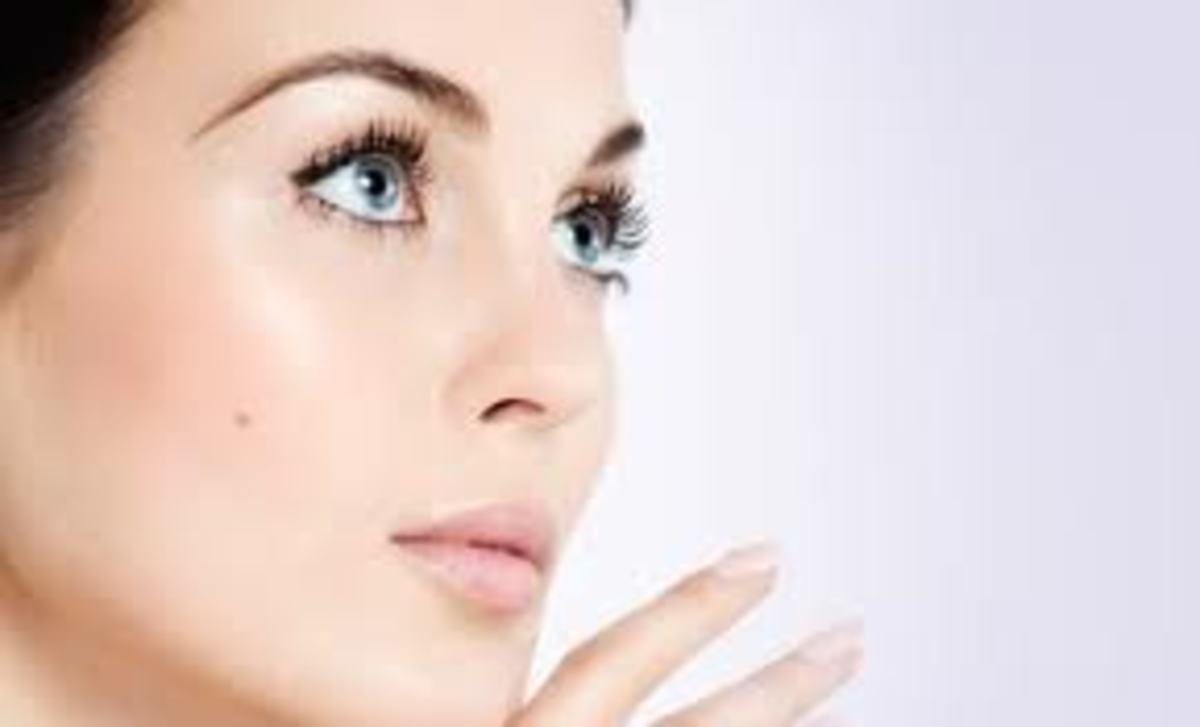 Say No To Blackheads With Natural Home Treatments