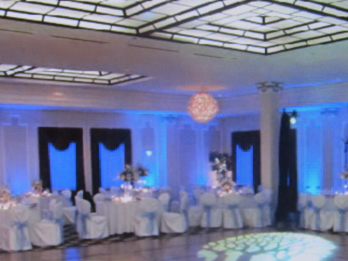 Exquisite ballrooms such as the Palace, Skylight, Empire and Palazzo are used for formal affairs, weddings and corporate events at The Merion.