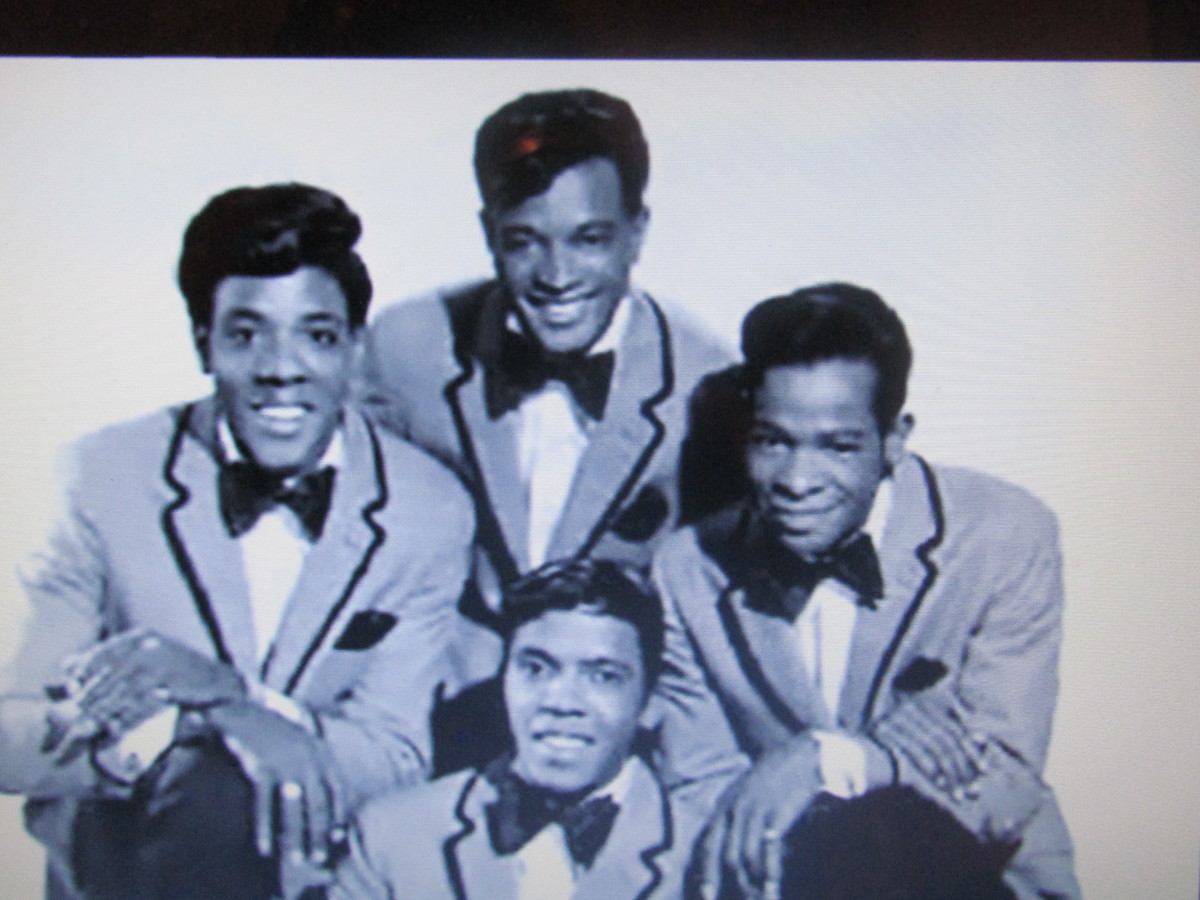 "Original members of ""The Intruders"" such as Sam ""Little Sonny"" Brown, (deceased) Eugene ""Bird"" Daughtry, (deceased) Phillip ""Phil"" Terry and Robert ""Big Sonny"" Edwards."