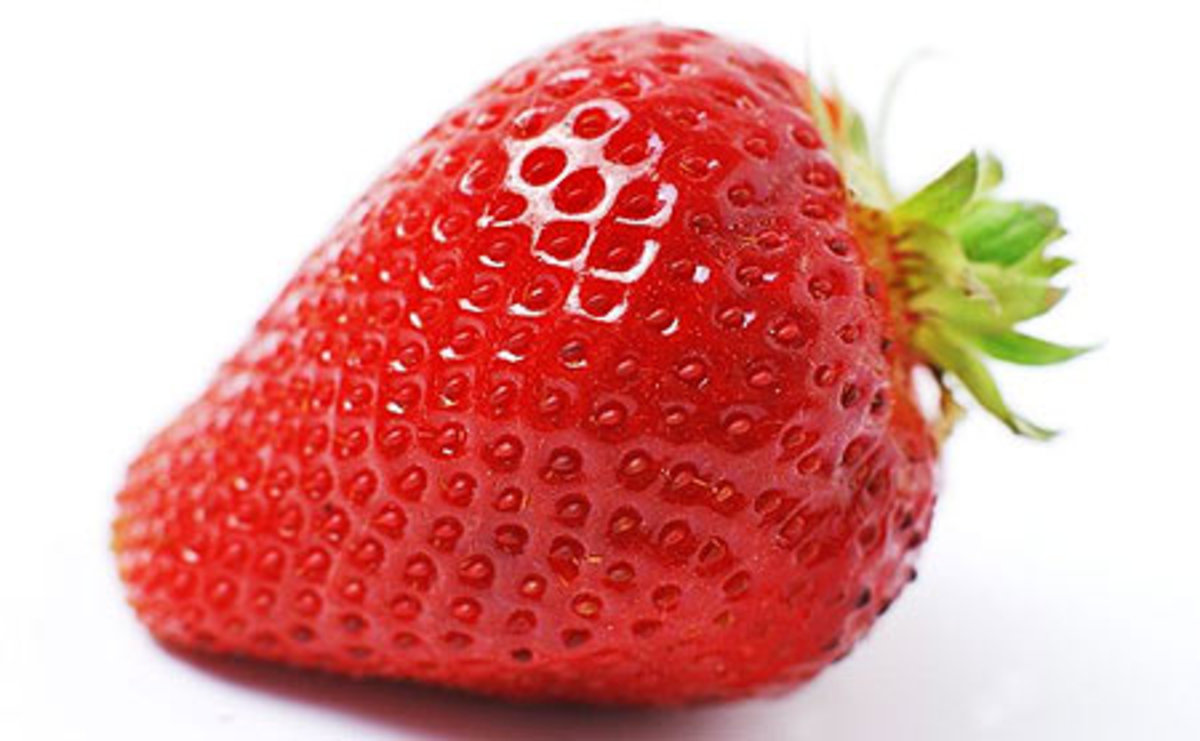 Strawberry Tattoo: Meanings