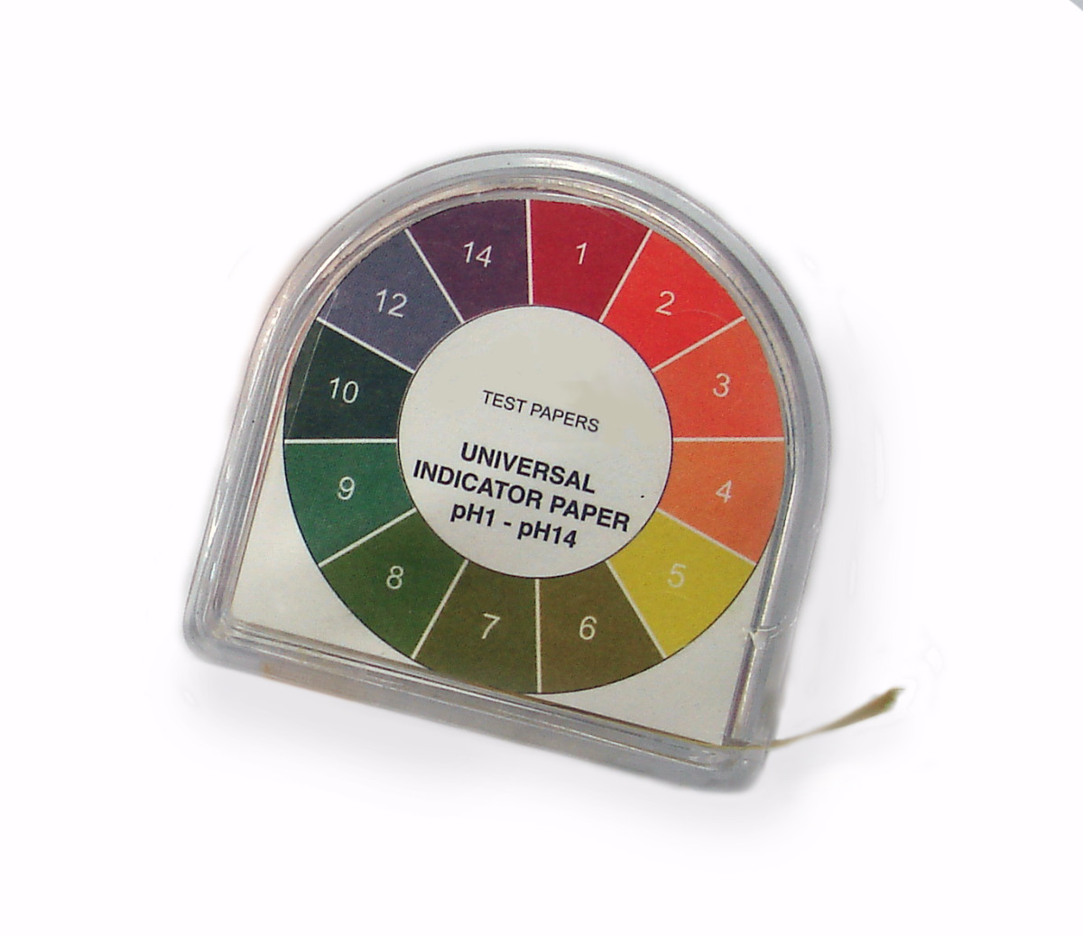 What is Universal Indicator and How To Use it