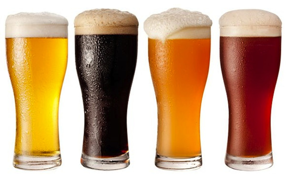 30 Awesome and Interesting Facts About Beer