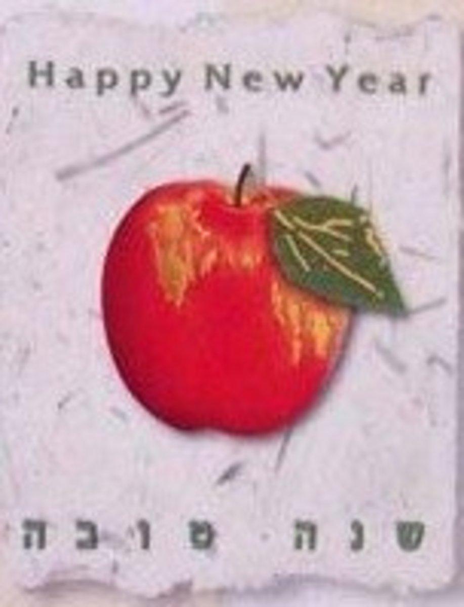 Apple, 'Fruit of a Tree'