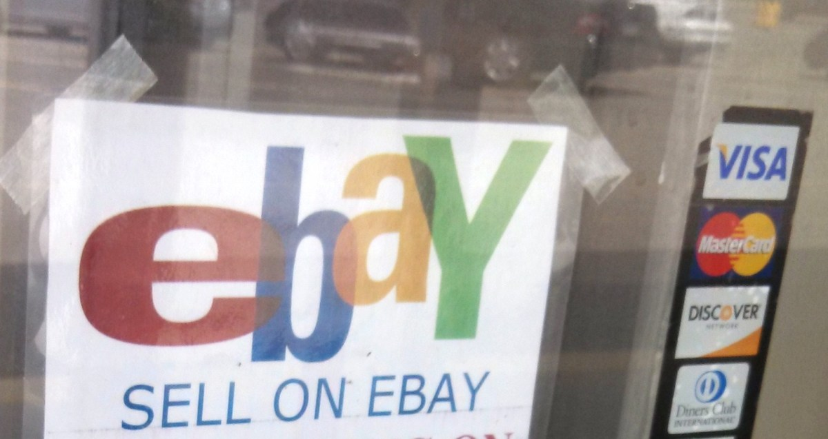 Avoid Nigerian Scams on eBay