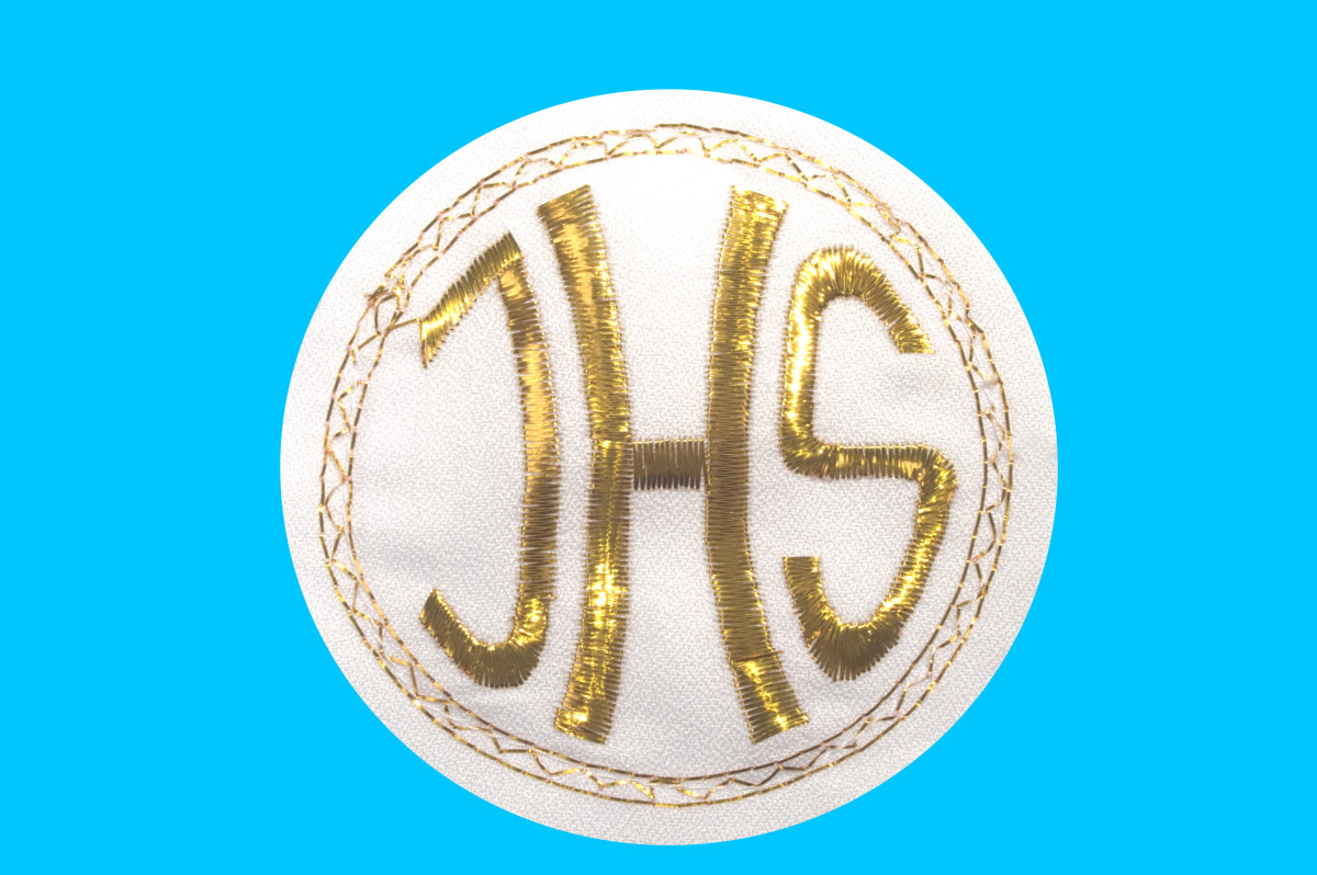 Personalized Gifts include monogrammed items.