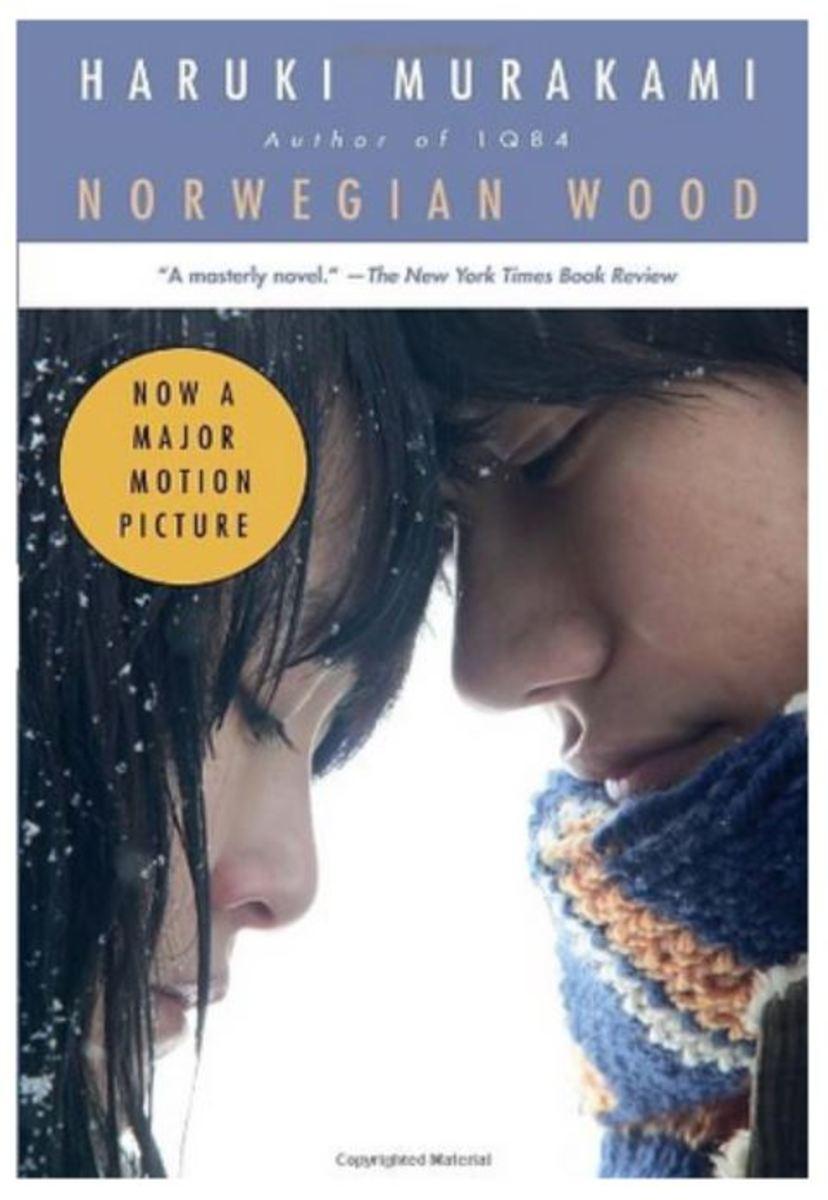 Japan's best-selling novel