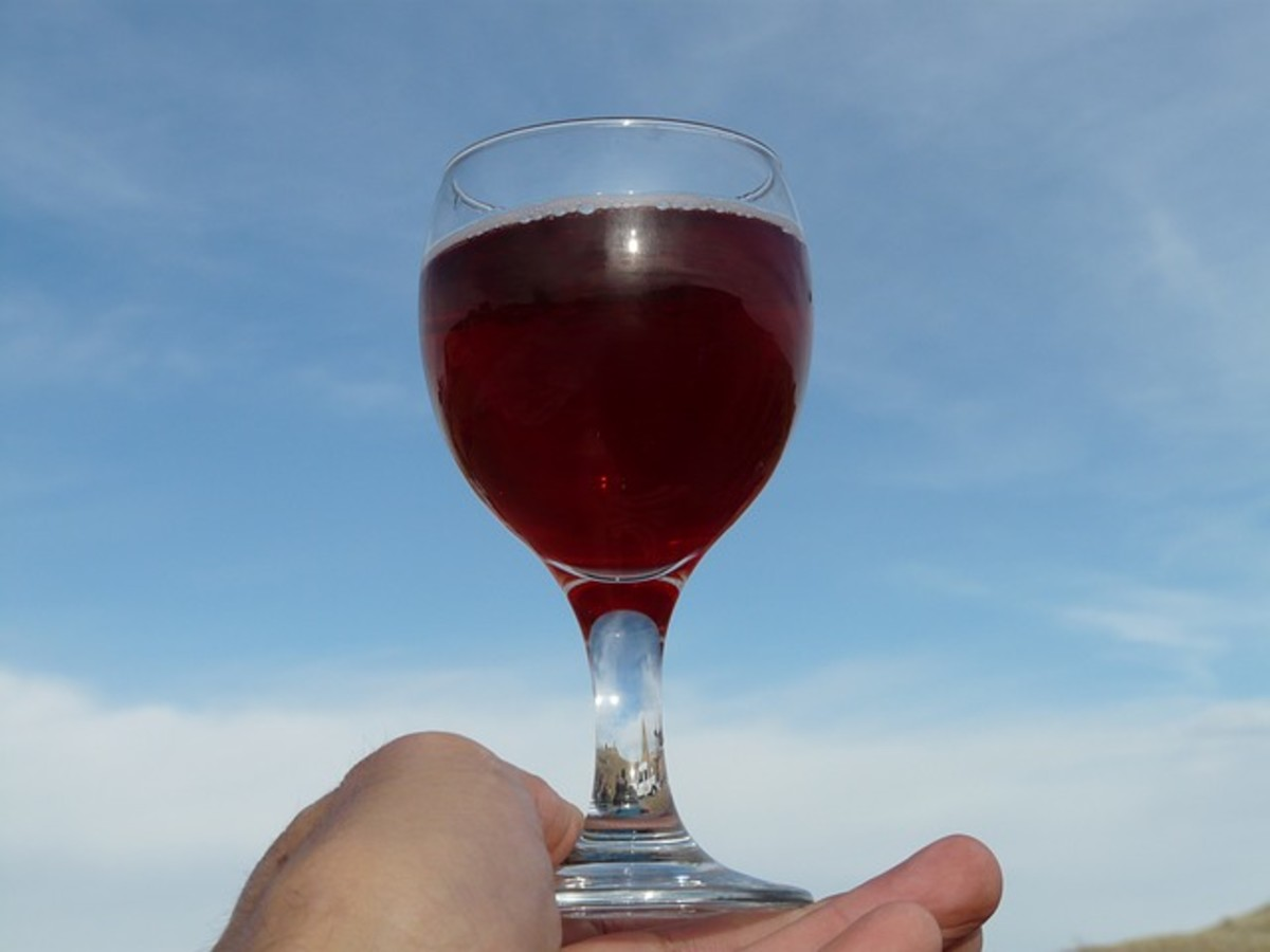 Wiccan Chalice