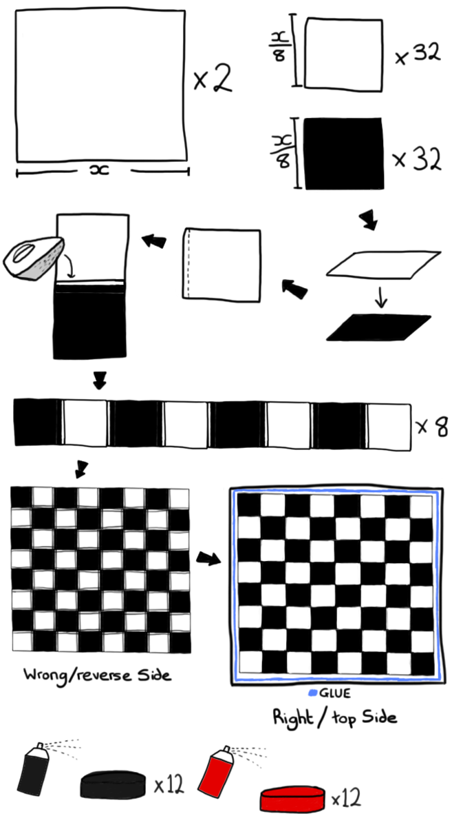 diy-checkers-game