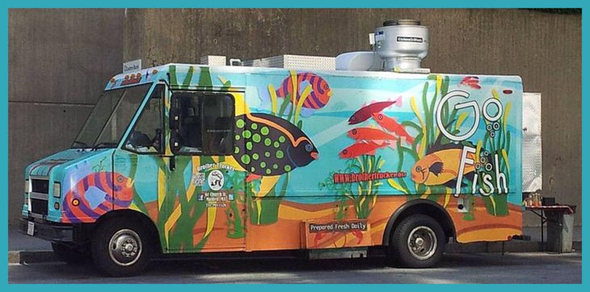 Successful Food Trucks