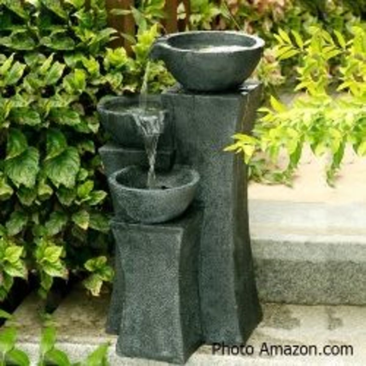 Beautiful Garden Water Fountains For Your Garden Decor