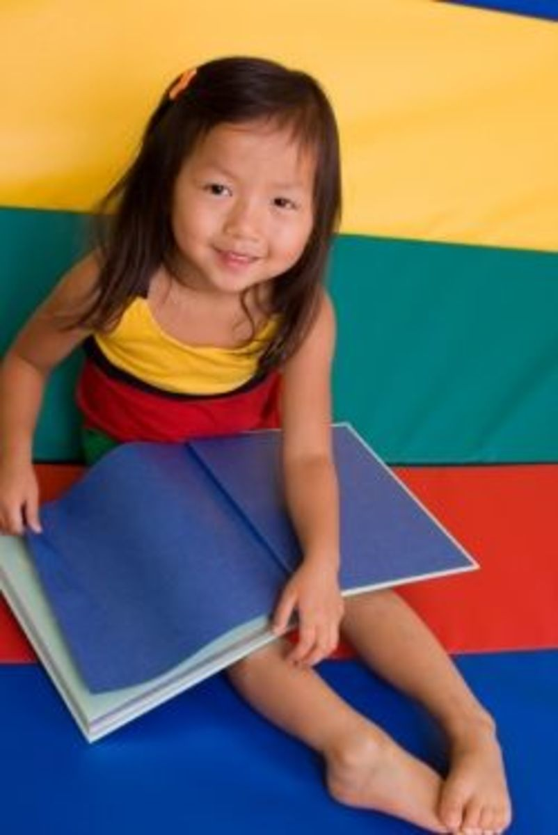 This site lists best books on adoption for families with children from China.