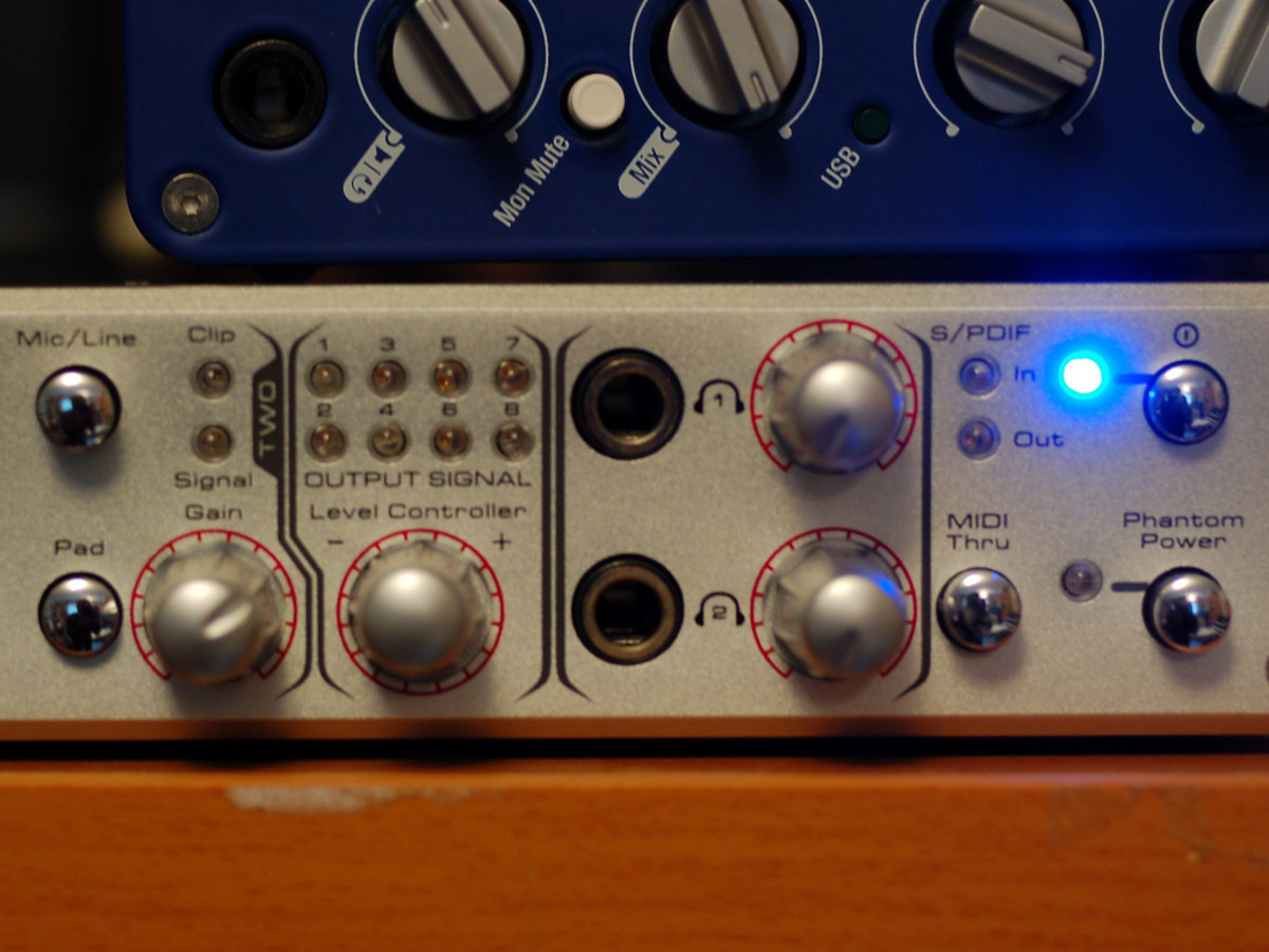 Top 3 Inexpensive USB Audio Interfaces | Reviews and Studio Setup Tips