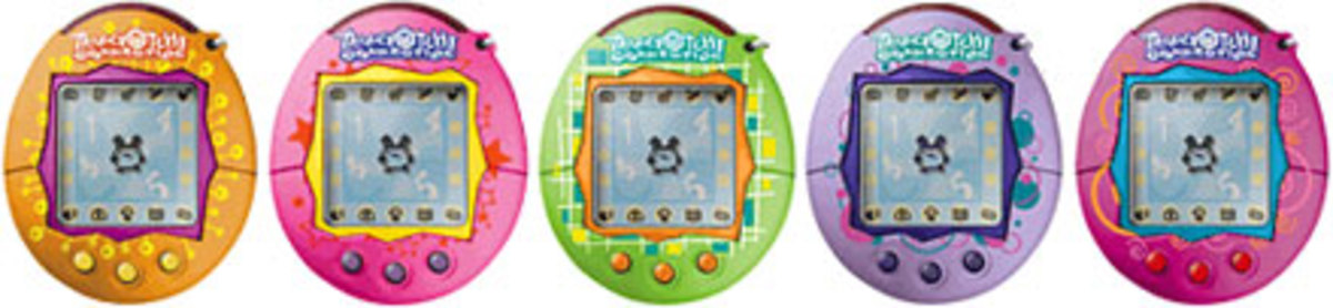 Marketing Case Study: The Tamagotchi (1996)