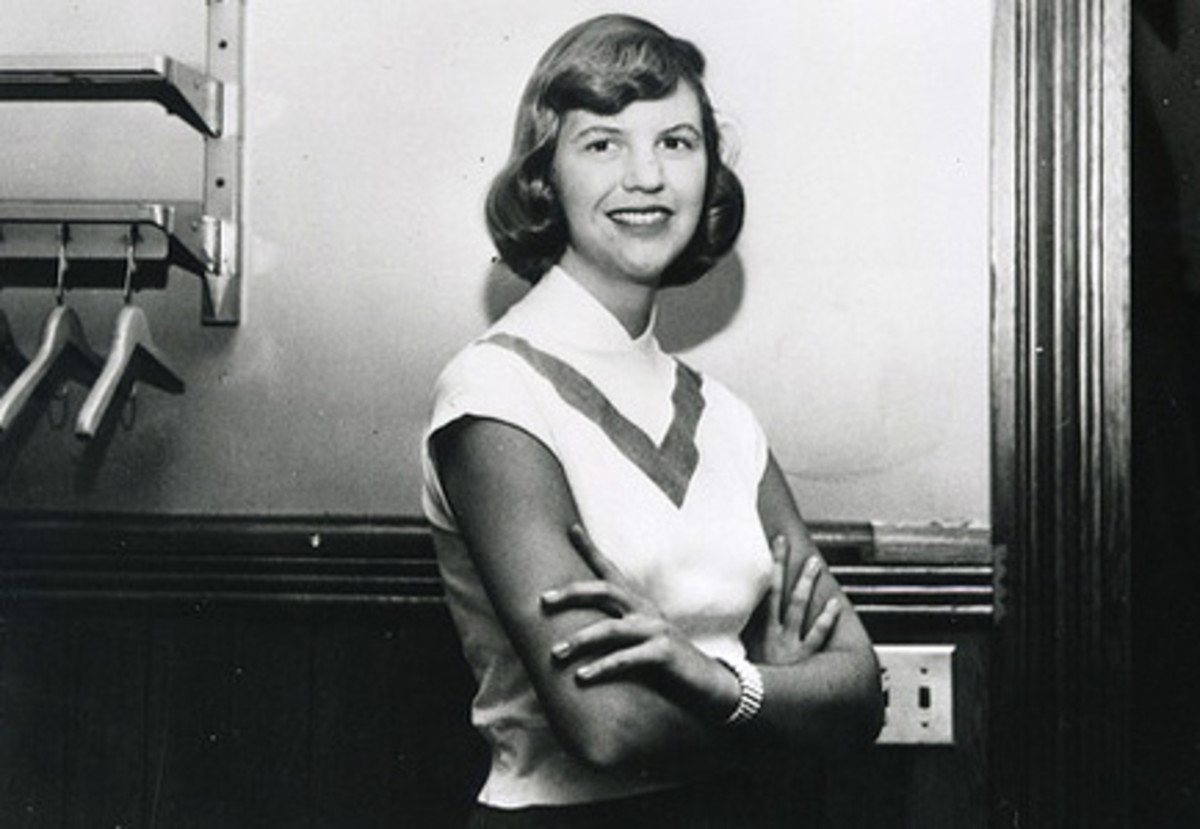 Character analysis: Esther Greenwood in 'The Bell Jar' by Sylvia Plath