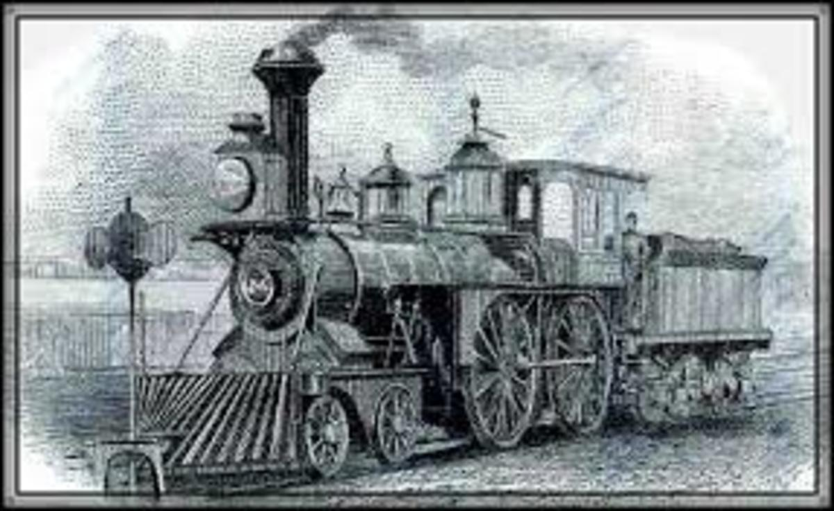 Inventions During Industrial Revolution In Britain | HubPages