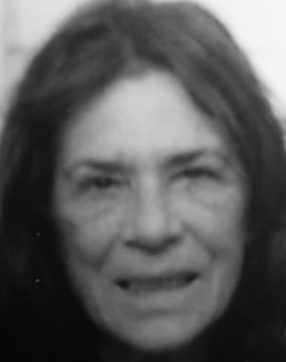 Clara Alice White 1912 Broadmoor lunatic asylum for the criminally insane
