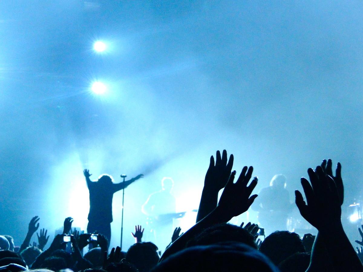 Worship Fest