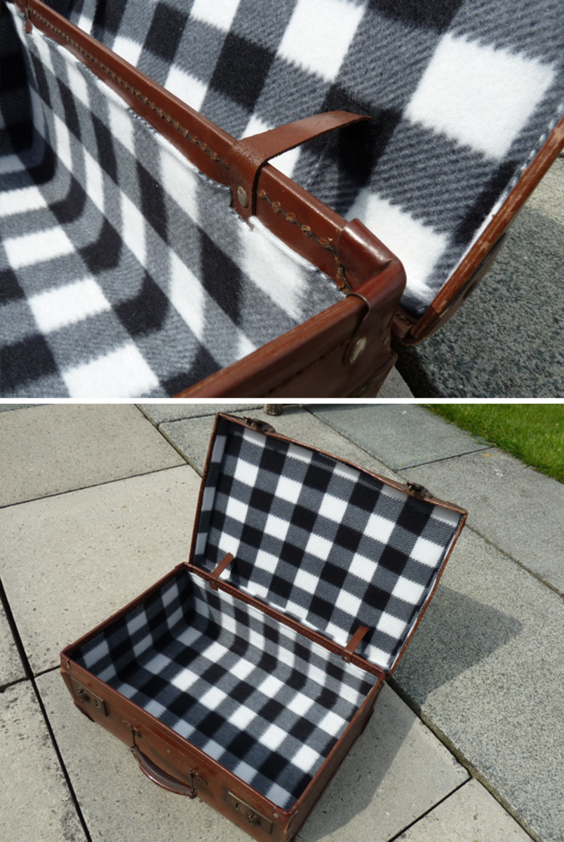 how-to-reline-a-vintage-suitcase
